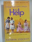 【書寶二手書T1/原文小說_CZL】The Help_Kathryn Stockett