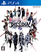 PS4 最終幻想 紛爭 NT(中文版)