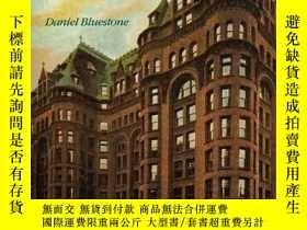 二手書博民逛書店Constructing罕見ChicagoY346464 Blu