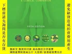 二手書博民逛書店Case罕見Studies in Immunology: A Clinical Companion-免疫學案例研究