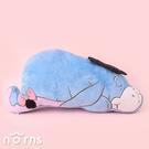 屹耳全身型扁枕 60cm- Norns 迪士尼 小熊維尼家族 Eeyore 抱枕 靠墊 午安枕 玩偶