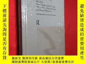 二手書博民逛書店Hong罕見Kong Management and Labour