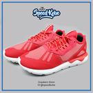 台灣未發☆speedkobe☆ Adidas Tubular Runner Weave 紅色編織呼吸 平民 Y3 # B25597