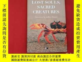 二手書博民逛書店LOST罕見SOULS SACRED CREATURESY10249 Nishimura, Juko Tham