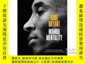 二手書博民逛書店the罕見mamba mentality how I playY428842 Kobe Bryant MCD