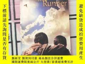 二手書博民逛書店外文書The罕見kite runnerY24206 外文 出版2