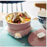 【京之物語】日本récolte迪士尼米奇5WAY煮 炊 蒸 燒 烤 桌上型電磁爐-預購商品