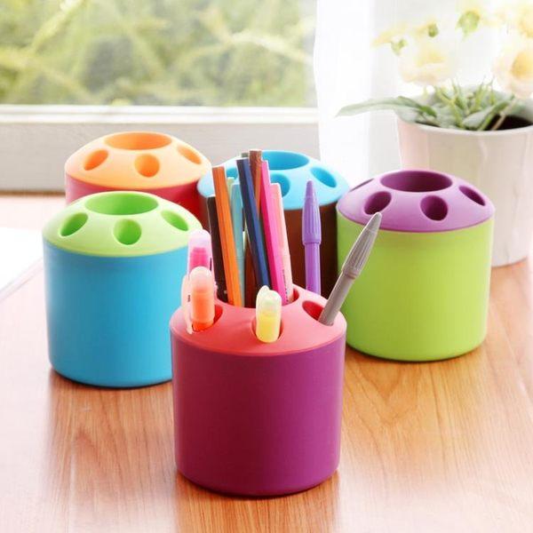 [超豐國際]創意牙具盒牙膏盒牙刷架牙筒刷牙洗臉置物架牙刷盒洗漱套裝