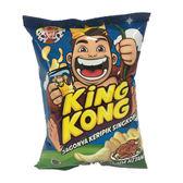 KING KONG薯片金剛-黑胡椒雞汁60g【愛買】
