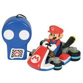 【日本正版】瑪莉歐 有線 遙控車 玩具車 瑪莉歐兄弟 線控 遙控汽車 玩具 超級瑪利 - 004029
