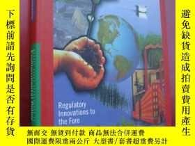 二手書博民逛書店Environmental罕見policy:Regulatory