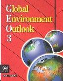 二手書博民逛書店《Global Environment Outlook 3: Past, Present and Future Perspectives》 R2Y ISBN:1853838454
