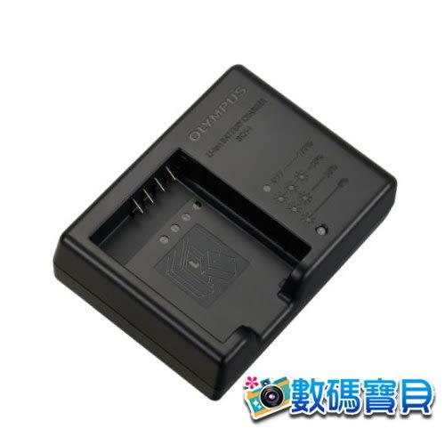 Olympus BCH-1 原廠電池快速充電器 (元佑公司貨,for BLH-1 電池專用)