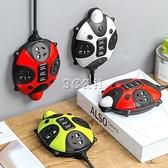 烏龜帶USB多功能多孔插座帶夜燈接線板排插學生宿舍家用插排面板