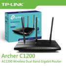 【免運費】TP-LINK Archer C1200 V3 AC1200 無線 雙頻 Gigabit 路由器