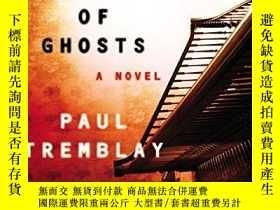 二手書博民逛書店A罕見Head Full Of GhostsY256260 Paul Tremblay William Mor