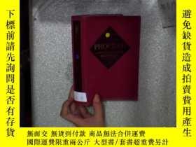 二手書博民逛書店PROCEED罕見和英辭典 002Y261116