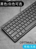 特賣數字鍵盤筆記本電腦外接有線鍵盤巧克力迷你小型usb帶數字鍵迷你臺式辦公專