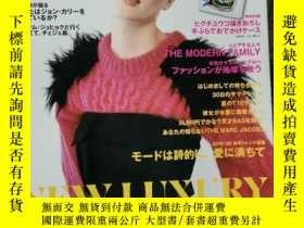 二手書博民逛書店SPUR罕見日本時尚女裝雜誌 2019年7月 日語Y42402