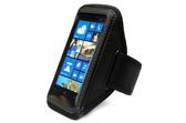Nokia Lumia 920 專用運動臂套 Nokia Lumia 900 運動臂帶Nokia Lumia 820 / 710 / 610 運動臂套 運動手機保護套