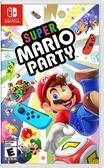 (有中文) NS 超級瑪利歐派對 Super Mario Party+特典徽章胸章別