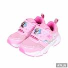 K-SHOES 童鞋 冰雪奇緣電燈鞋粉紅-X15003