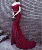 (45 Design高雄實體店面)  定製七天 長禮服 媽媽禮服 大尺寸定做敬酒服新娘晚禮服12
