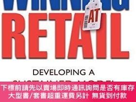 二手書博民逛書店Winning罕見At RetailY256260 Willard N. Ander Wiley 出版200