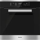德國 Miele 米勒  H2661  嵌入式 烤箱 (黑色)【零利率】(期貨)