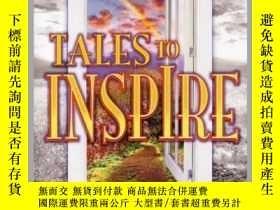 二手書博民逛書店Uncle罕見John s Bathroom Reader Tales to InspireY410016 B
