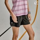 ADISI 女兩件式慢跑短褲AP2011101 (S-XL) / 城市綠洲 (二件式、吸濕快乾、透氣)