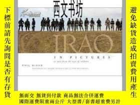 二手書博民逛書店【罕見】2008年出版 Stock Image Iraq in