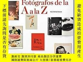 二手書博民逛書店Photographers罕見A-ZY405706 Hans-Michael Koetzle ISBN:97