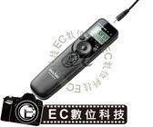 【EC數位】GODOX 神牛 液晶定時 可換線電子快門線 RS-60E3 500D Digital Rebel T1i