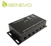 【超人生活百貨】 BENEVO 專業型1對6 BIR106 金屬殼設計 IR紅外線遙控集中管理器 靈敏度高 效能佳