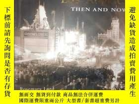 二手書博民逛書店Los罕見Angeles THEN AND NOWY258306