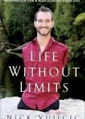 二手書博民逛書店《Life Without Limits: Inspiration for a Ridiculously Good Life》 R2Y ISBN:0307888320