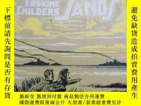 二手書博民逛書店The罕見Riddle of the SandsY254800