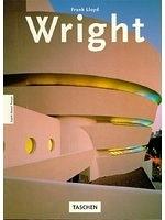 二手書博民逛書店 《Frank Lloyd Wright / ext by Bruce Brooks Pfeiffer》 R2Y ISBN:382289754X│Pfeiffer