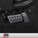 YSA 汽車踩踏板(黑圓貼)
