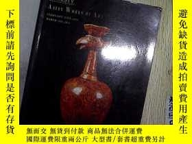 二手書博民逛書店HONESTY罕見ASIAN WORKS OF ART 2015