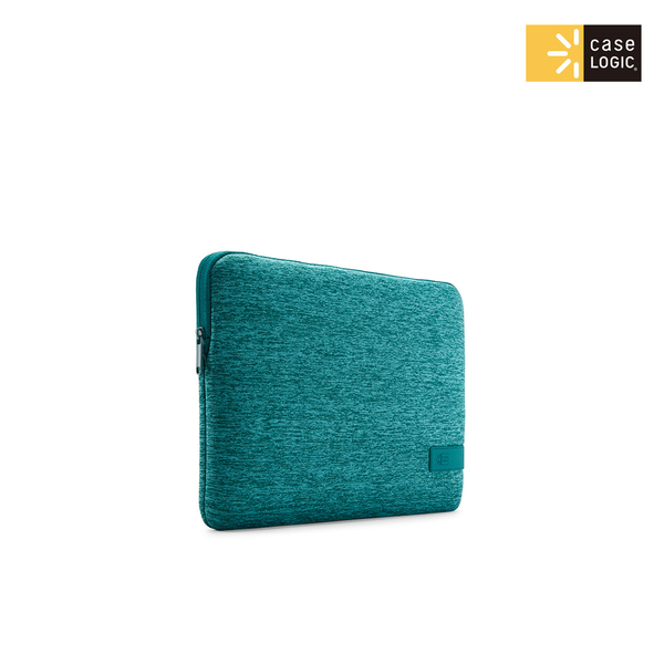 Case Logic-REFLECT 13吋MACBOOK PRO SLEEVE電腦內袋REFMB-113-藍綠