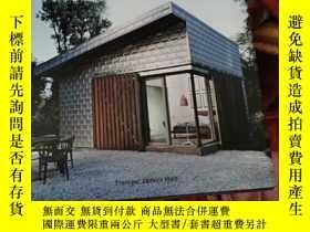 二手書博民逛書店150罕見Best Sustainable House Ideas精裝24開503頁Y173306 Franc
