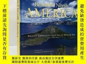 二手書博民逛書店Beautiful罕見north americaY22565 不祥 不祥 ISBN:9781405480109