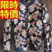 棒球外套男夾克-棉質保暖簡單精緻街頭日系典型休閒3色59h19【巴黎精品】