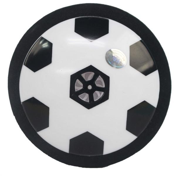 室內漂浮足球 電動漂浮足球 小(附電池)/一個入(促80) 789-14 室內足球 氣墊懸浮足球-CF136734