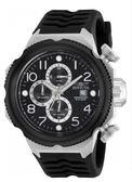 瑞士Invicta I-Force 系列  三眼男錶  日期窗 17169瑞士錶  男士手錶