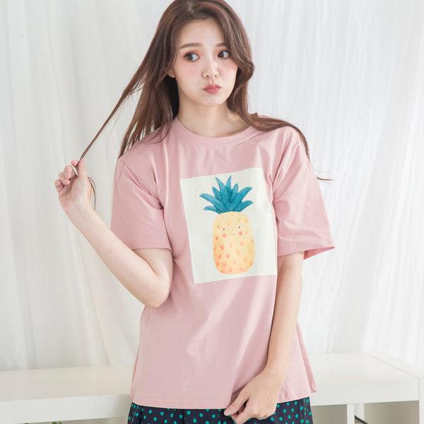 Q版旺來棉質T-shirt(4色)