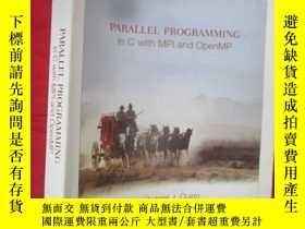 二手書博民逛書店Parallel罕見Programming in C with