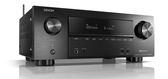 現貨供應 《結帳再折扣》DENON AVR-X2500H 7.2聲道4K AV環繞收音擴大機